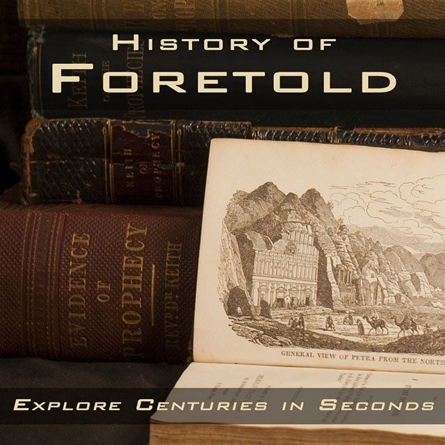 History of Foretold