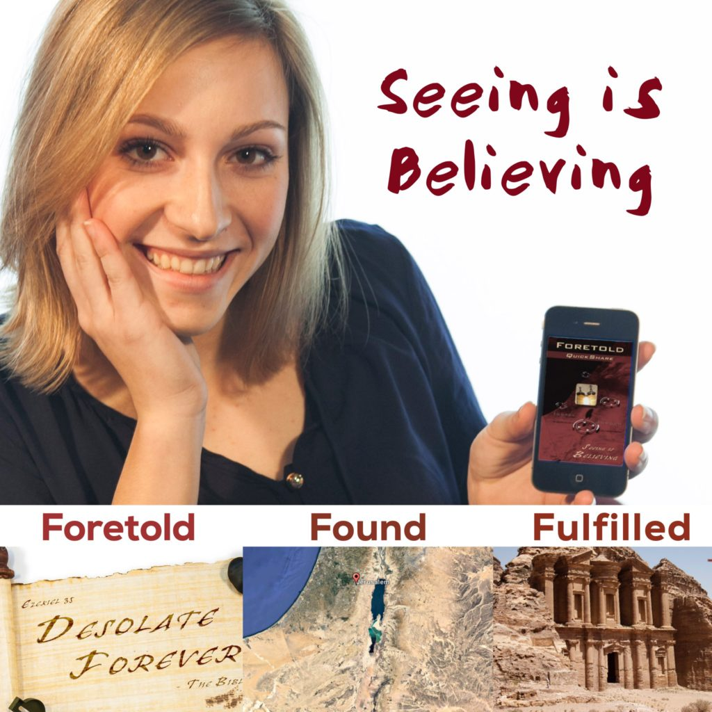 Foretold Social Abby Shares