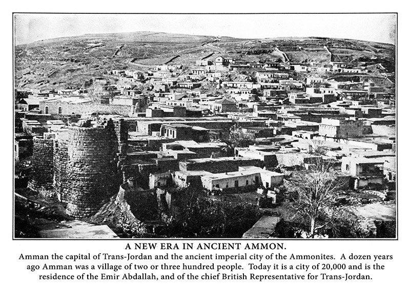 foretold-davis-1931-ammon-b