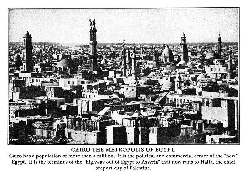 foretold-davis-1931-egypt-b